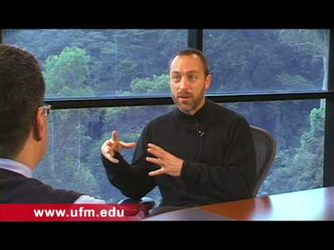 UFM.edu - Interview with Jimmy Wales
