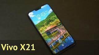Vivo X21 Review Videos