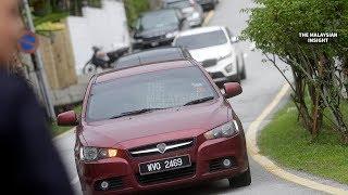 Najib to be charged tomorrow