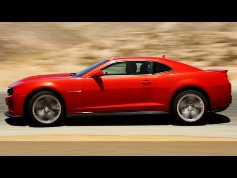 The One With The 2013 Chevrolet Camaro ZL1! World's Fastest Car Show Episode 3.4