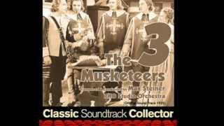Main Titles - The Three Musketeers (Ost) [1935]