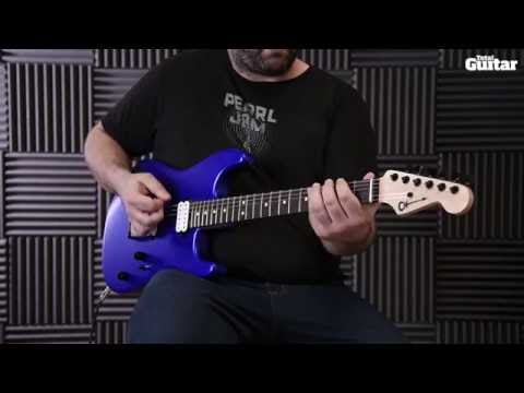 Guitar Lesson: Learn how to play Slayer - Angel Of Death