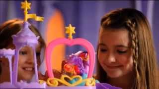 Princess Twilight Sparkles Friendship Rainbow Kingdom Playset - My Little Pony