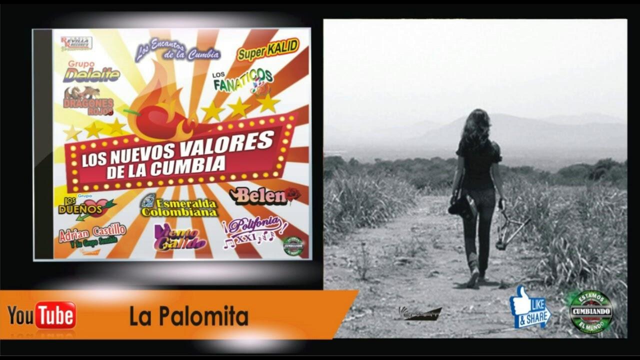 LA PALOMITA ( VERSION ORIGINAL )- SUPER KALID - YouTube
