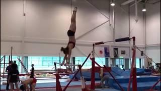 #GymnasticsFailChallenge Part 2