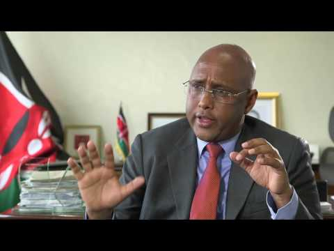 Opportunities for Sourcing from Africa -- KENYA: AGOA-eligible and market-ready