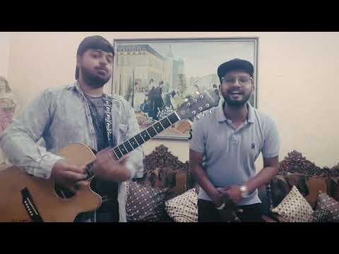 viah-:-jass-manak-/-cover-song/guitar-&-singing-live-/mridul-arora-/karan-jain