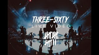 NEW LEVELS | 360 Video | Recorded LIVE at Planetshakers Conference