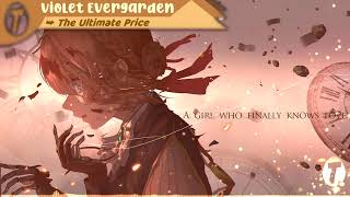 [OST] Top Violet Evergarden Soundtrack-Collection 【SAD -➤ EPIC】