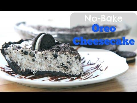 no-bake-oreo-cheesecake-recipe