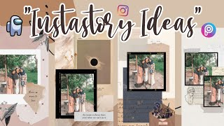 "Download Instastory Ideas ""Aesthetic"" with Picsart - Edit by Siti Rahma Fitri Yani"