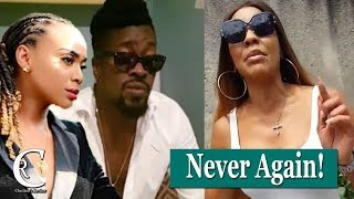 D Angel Told Beenie Man Never To Step To Her Like That After Refusal To Dance 2018
