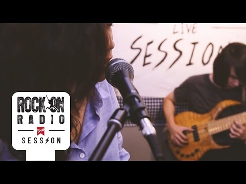 My Life As Ali Thomas - Winter's Love l Rock On Live Session