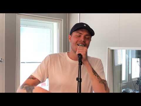 Kalle Gracias Sveriges Radio Norrbotten p4