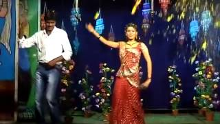 Telugu Andhra Recording Dance Latest 2014.Part-1