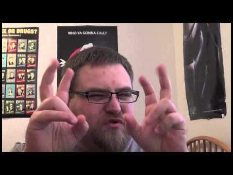 47 Ronin V-log Review