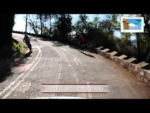 Parque Metropolitano - Chile 365 - turismo en Chile