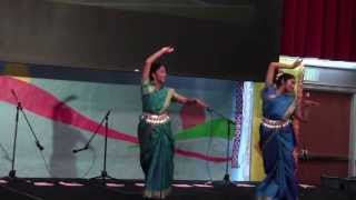 Bangla Pohela Boishakh Program (HD) -[Dekhechho ki take - Dance]