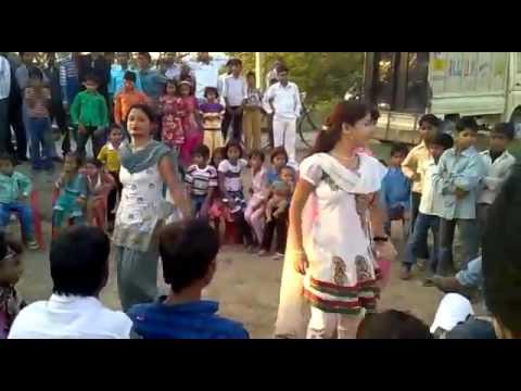 Village dance shishe ka tha dil mera patthar ka za