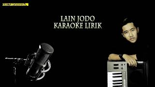 Lain jodo karaoke lirik - putra panggugah