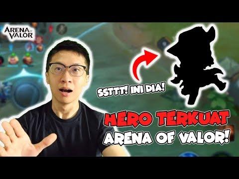 KEREN! INI HERO TERKUAT AOV DI SEASON 5! - Arena Of Valor Indonesia