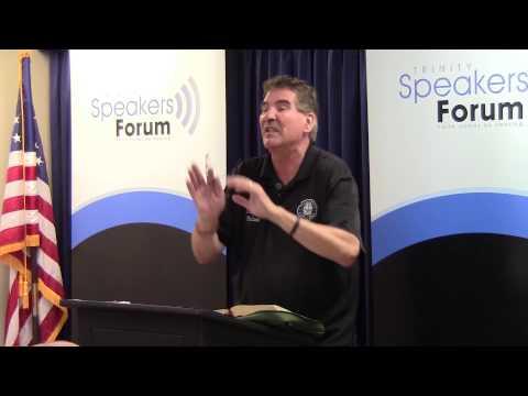 Michael Debay - Santa Fe Springs Speaker's Forum 5/31/13