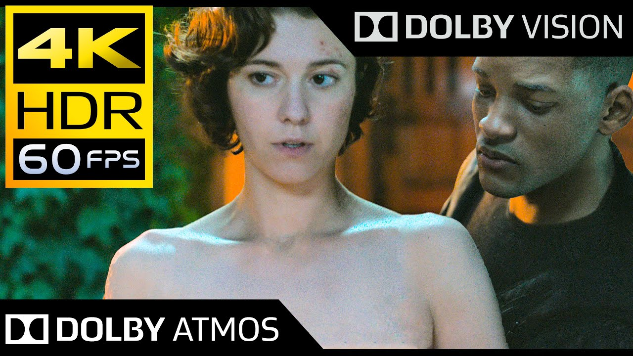 Download 4K HDR 60FPS ● Strip Search ● Dolby Vision (Gemini Man) ● Dolby Atmos