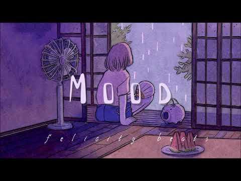 """ MOOD "" Jazz Type Beat/Smooth Saxophone Hip Hop Instrumental | boom bap type beat"