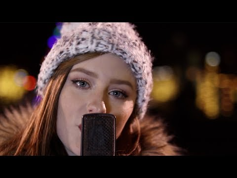 Christmas C'mon - Lindsey Stirling (Rock Cover by First To Eleven)