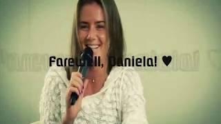 Farewell, Daniela Hantuchova