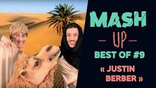 Justin Berber - Mash Up (Best Of #9)