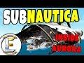 Subnautica Survival | Finding Prawn Suit - Episode 6 (Inside Aurora)