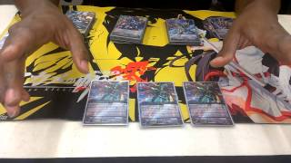 cardfight vanguard galaxy blaukluger nova grapplers revival deck profile post g1