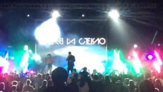 """Время и стекло """"Любви точка нет"""" (концерт в г.Северодонецк, 8 марта 2017 года)"""