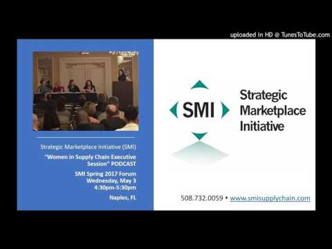 Women in Supply Chain Executive Session