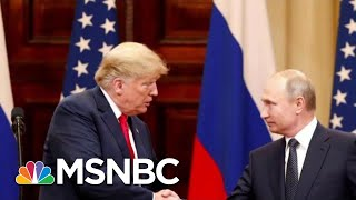 Will Trump Publicly Condemn Bounty Plot? | Morning Joe | MSNBC