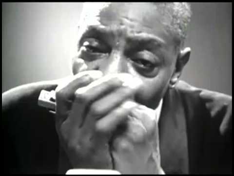 Sonny Boy Williamson - Bluebird Blues