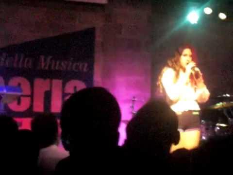 Eliza Doolittle-Go home@La salumeria della musica (MI)-03/03/11