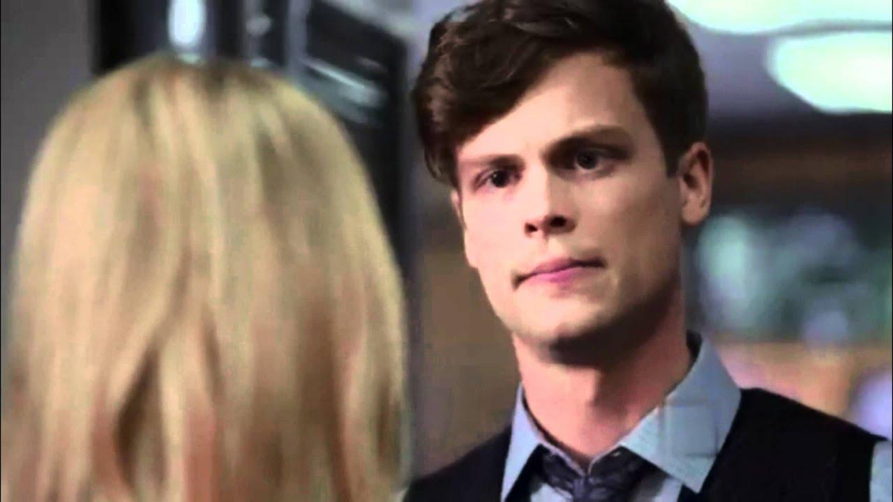 Spencer Reid: Gorgeous Gray Matter - Page 6 - Criminal Minds