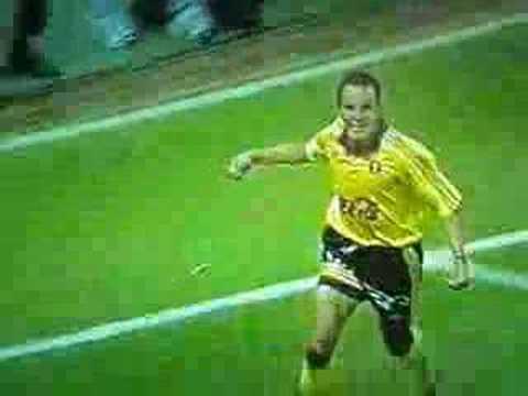 CLUB AMERICA VS OLIMPIA, Copa Libertadores 2000, (8-2)