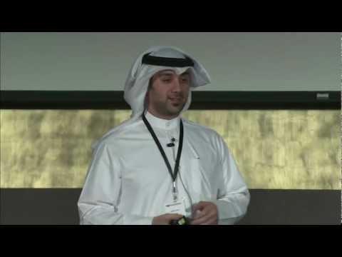 TEDxYouth@Doha - Sadeq Qassim - Modern Day Alchemy (Arabic)