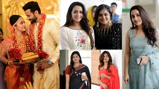 Hemanth Menon Wedding and Reception Full | Hemanth Menon Marriage