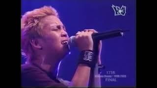 Are you Haooy?TOUR2003渋谷AXにて。 LIVE初お披露目の「空に唄えば」 L...