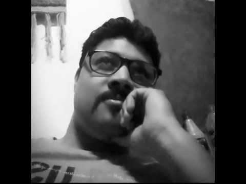Rabindranath Ar Ami (tumi Kon Bhangoner Pothe Ale) By Saurav Goswami