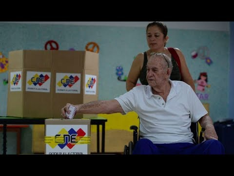Venezuela   Elections: Why Does the Corporate Media Keep Cry