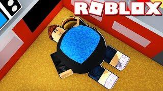 DEGOBOOM THIS VERY FAT IN ROBLOX! -Roblox Fat Simulator