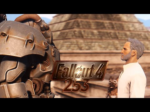 FALLOUT 4 [253] - Bunker Hill… und Vaddasohn