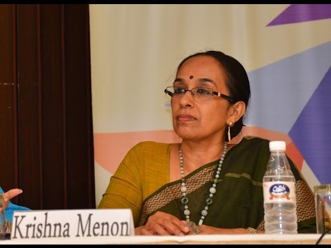 Dr. Krishna Menon delivers Opening Address of Humanities & Social Sciences Seminar by MentorYes