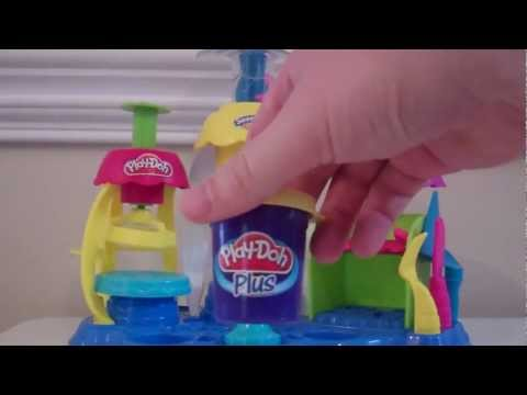 play-doh-sweet-shoppe-frosting-fun-bakery-how-to-make-playdough-cup-cakes-play-doh-plus