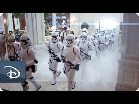 Magic All Around - Sun & Fun Room Offer | Walt Disney World Resort